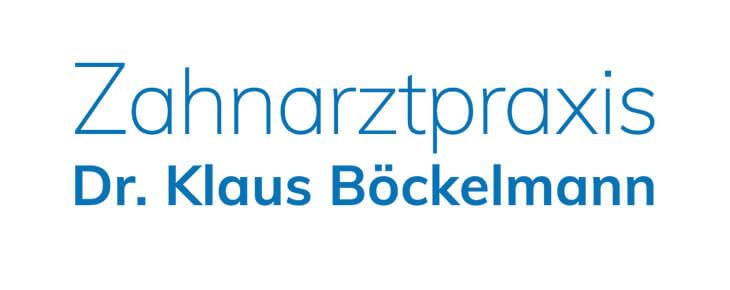 Zahnarzt Grevenbroich - Böckelmann - Logo