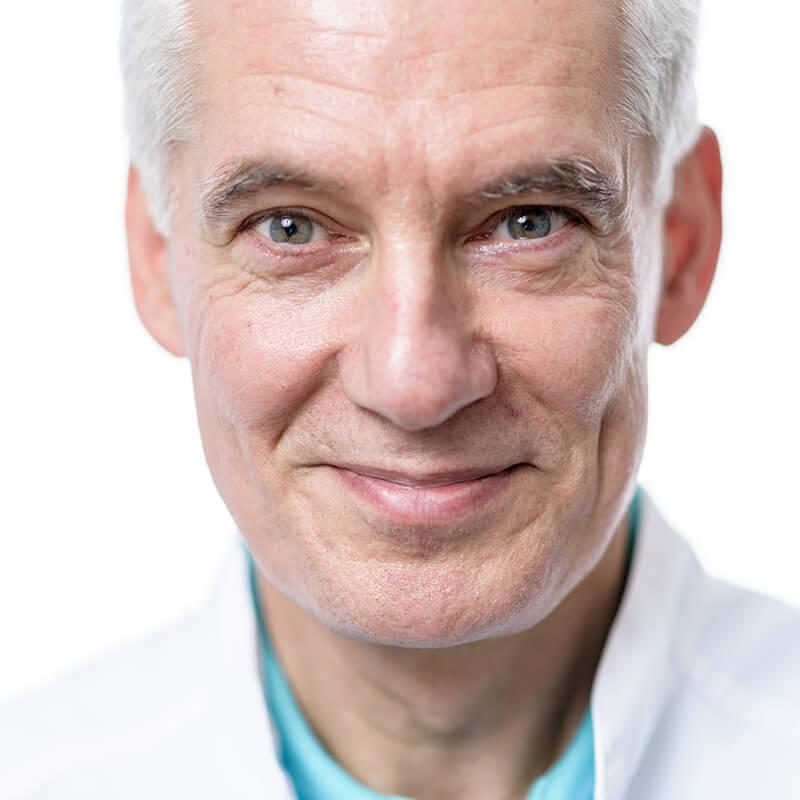 Zahnarzt Grevenbroich - Böckelmann - Praxis - Dr. Klaus Böckelmann