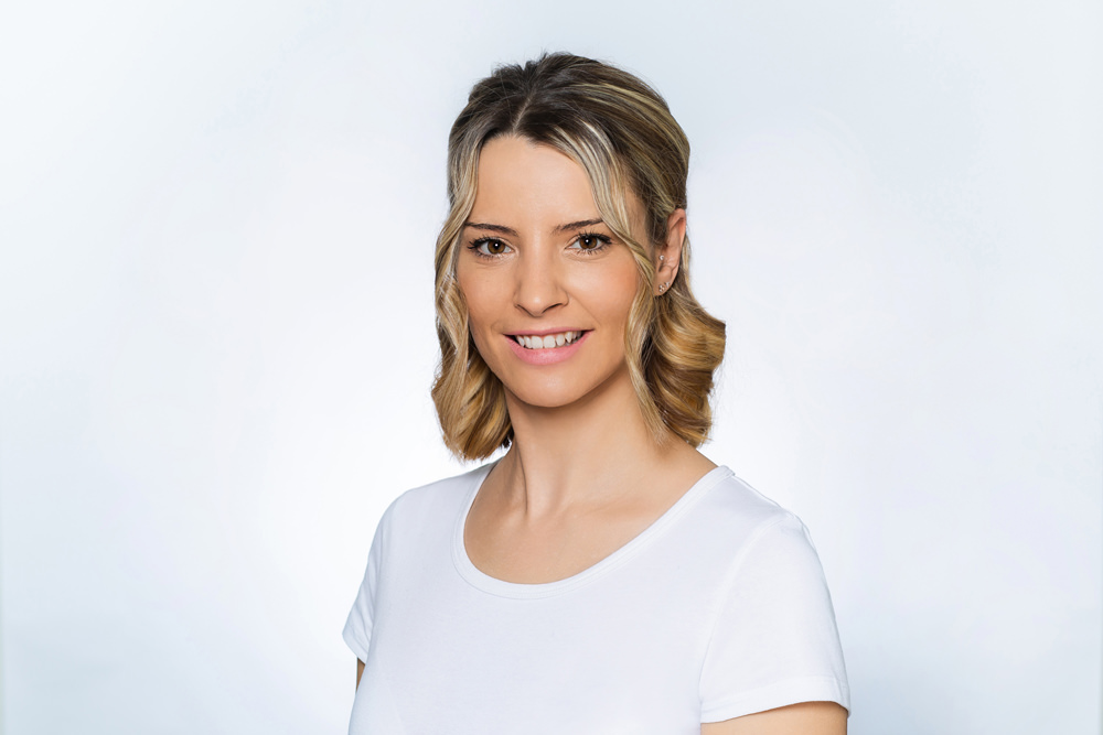 Zahnarzt Grevenbroich - Böckelmann - Team - Kim Esser