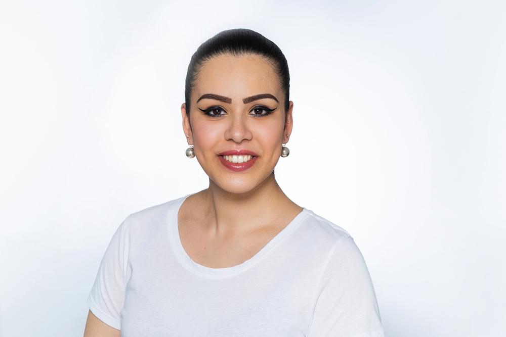 Zahnarzt Grevenbroich - Böckelmann - Team - Melissa Perez